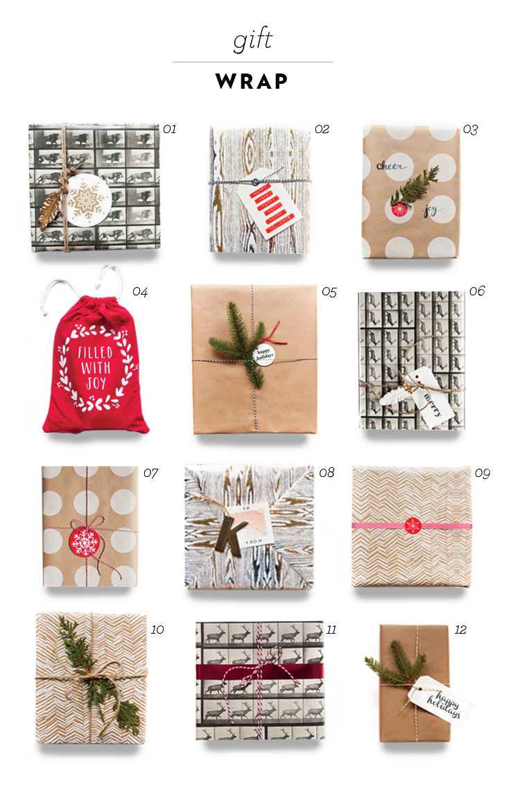 Gift Wrap Tips Archives Room For Tuesday