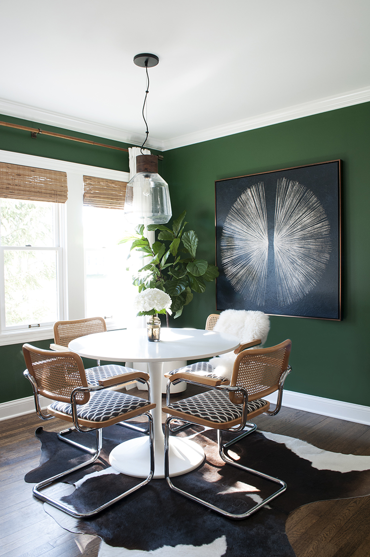 Dining Room | Room for Tuesday