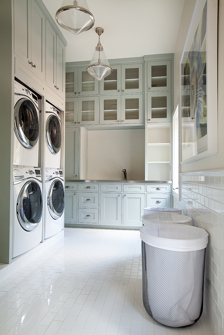 laundry room inspiration room for tuesday. Black Bedroom Furniture Sets. Home Design Ideas