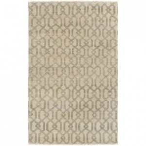 Sutton+Hand+Knotted+Pearl+Area+Rug