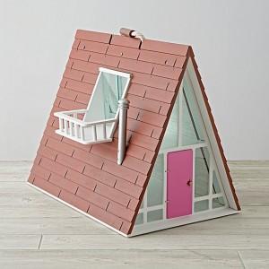 a-frame-dollhouse