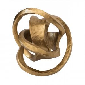 brass-knot