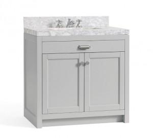 davis-single-sink-console-c