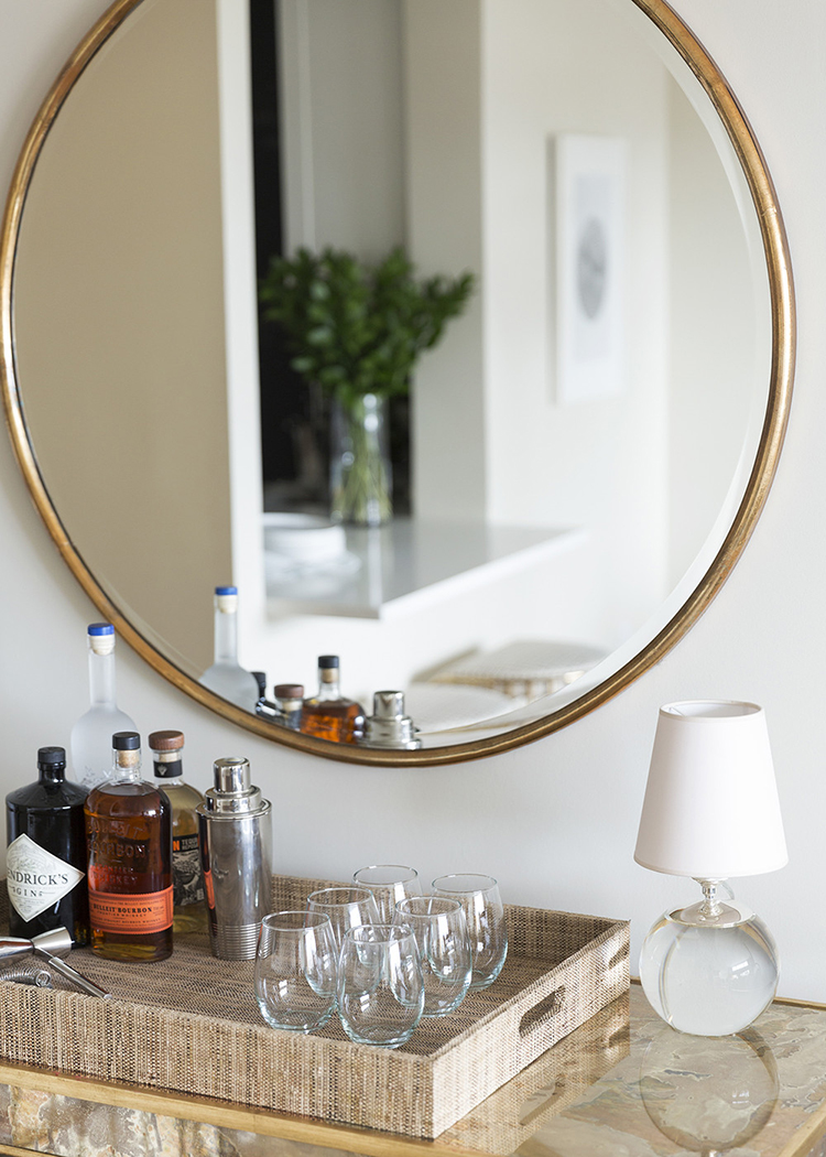 Favorite Wall Mirrors Of Every Shape
