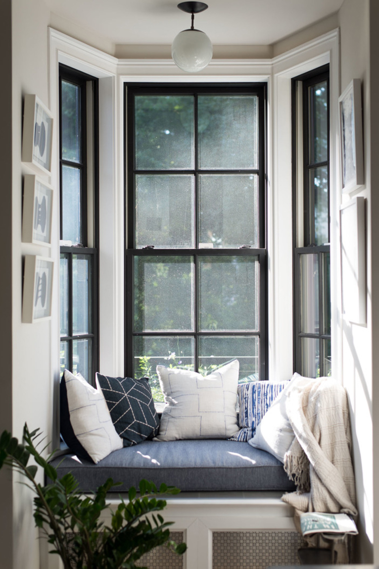 Home tour a brooklyn brownstone room for tuesday for Dream home book tour