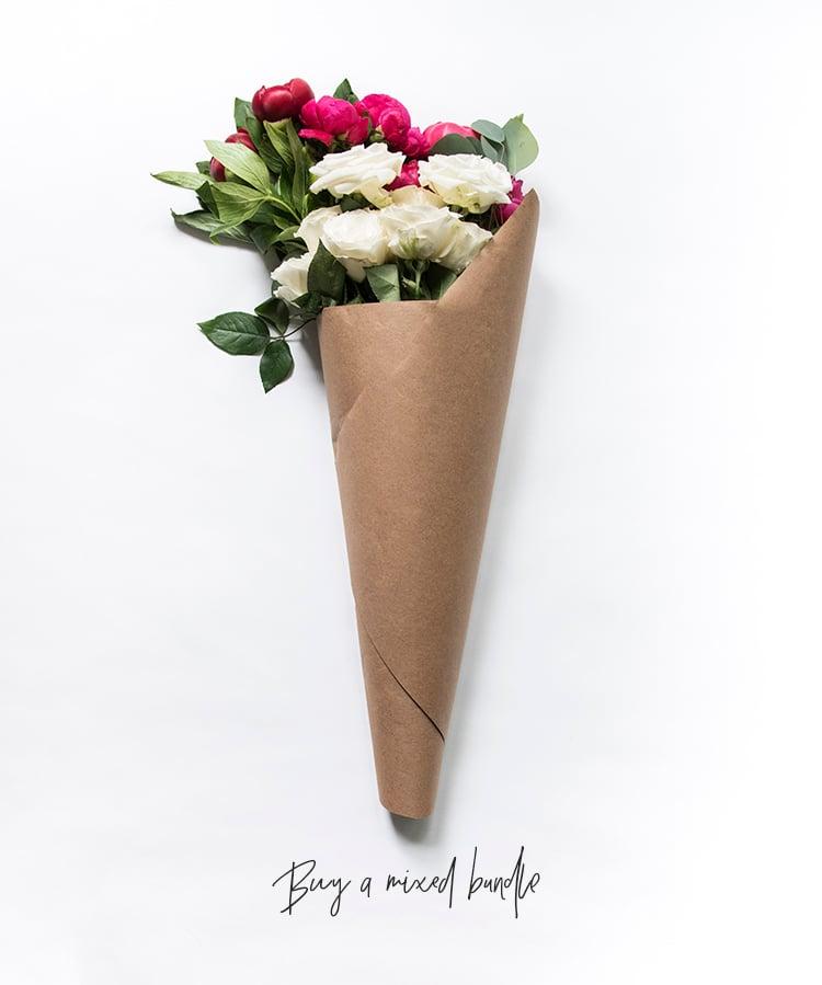 Mixed Floral Bundle