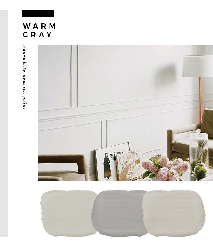 My Favorite nonwhite Neutral Paint Colors Room for Tuesday