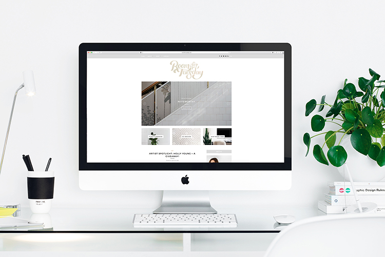 Introducing The Brand New Website Room For Tuesday