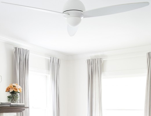The Best Ceiling Fan for Your Space