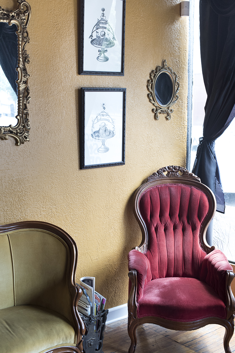Longstreet Collective Tattoo Boutique