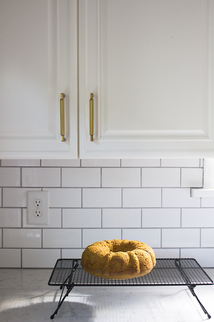 Simple Pumpkin Spice Bread Recipe Room For Tuesday