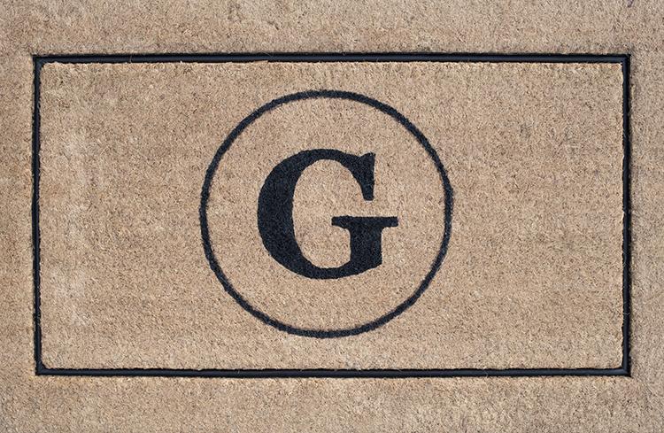 diy-monogram-door-mat