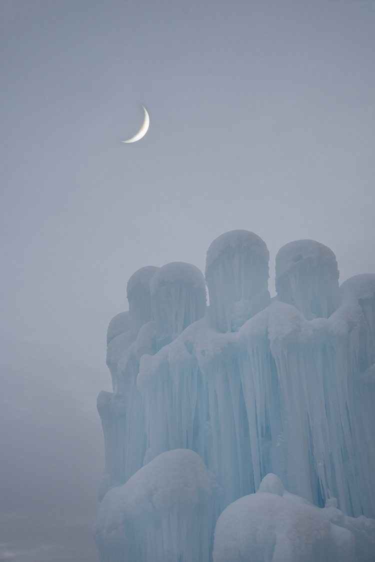 ice-castle-and-night-sky