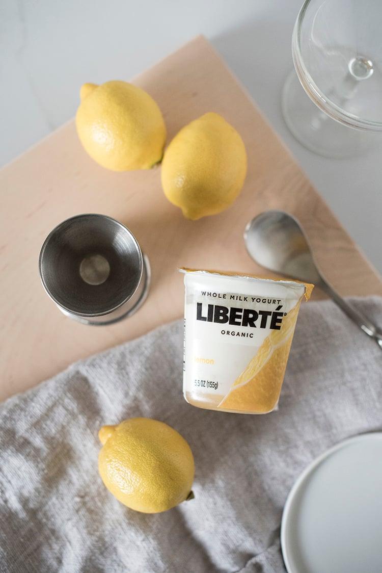 Liberte Yogurt