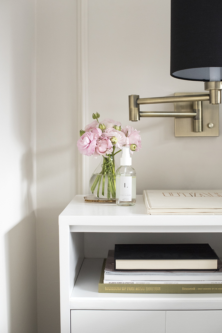 Best of Etsy Nightstands Room for Tuesday Blog
