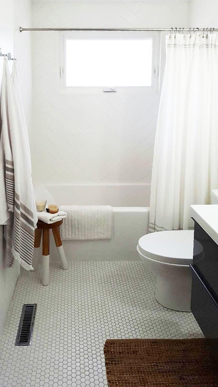 E-Design Bathroom