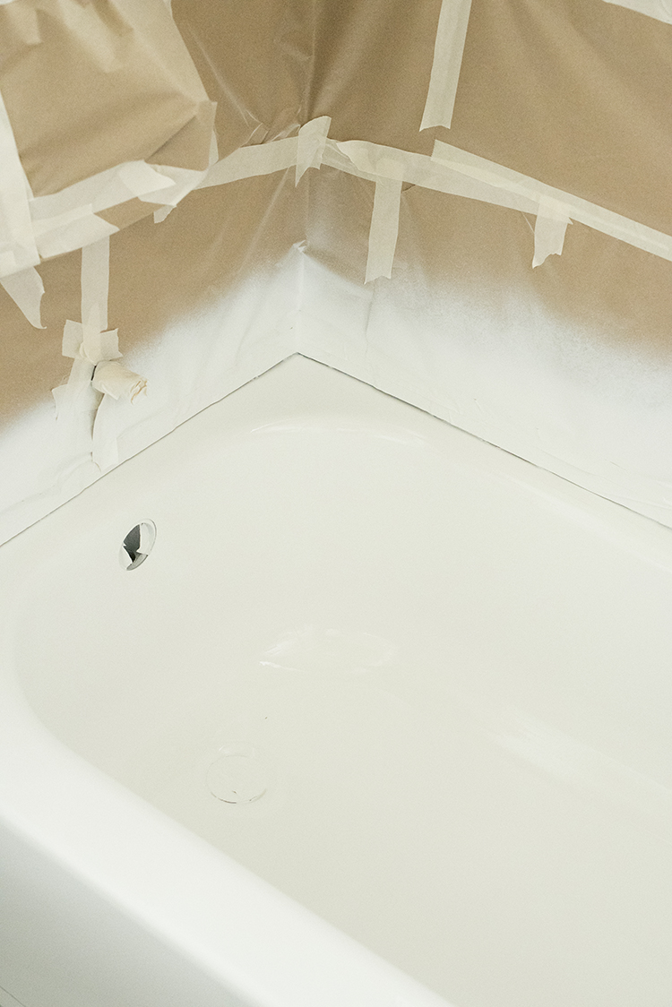 Bathtub Refinishing and Resurfacing 101 - Room for Tuesday Blog