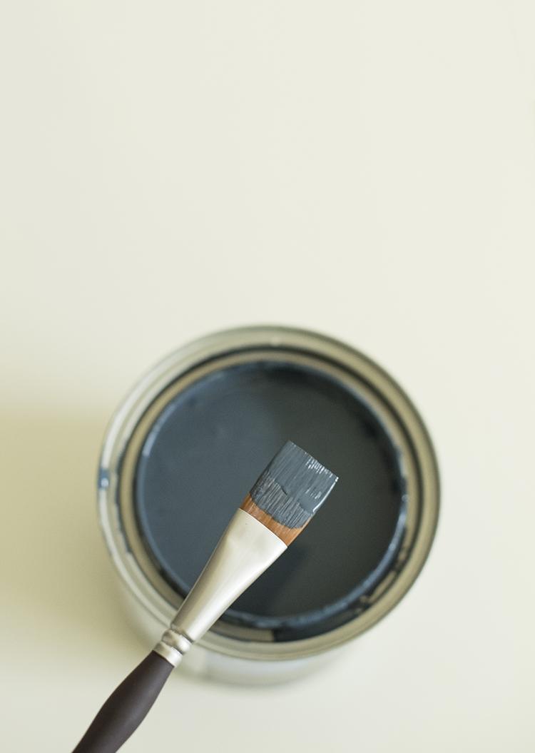 Best Navy Blue Paint