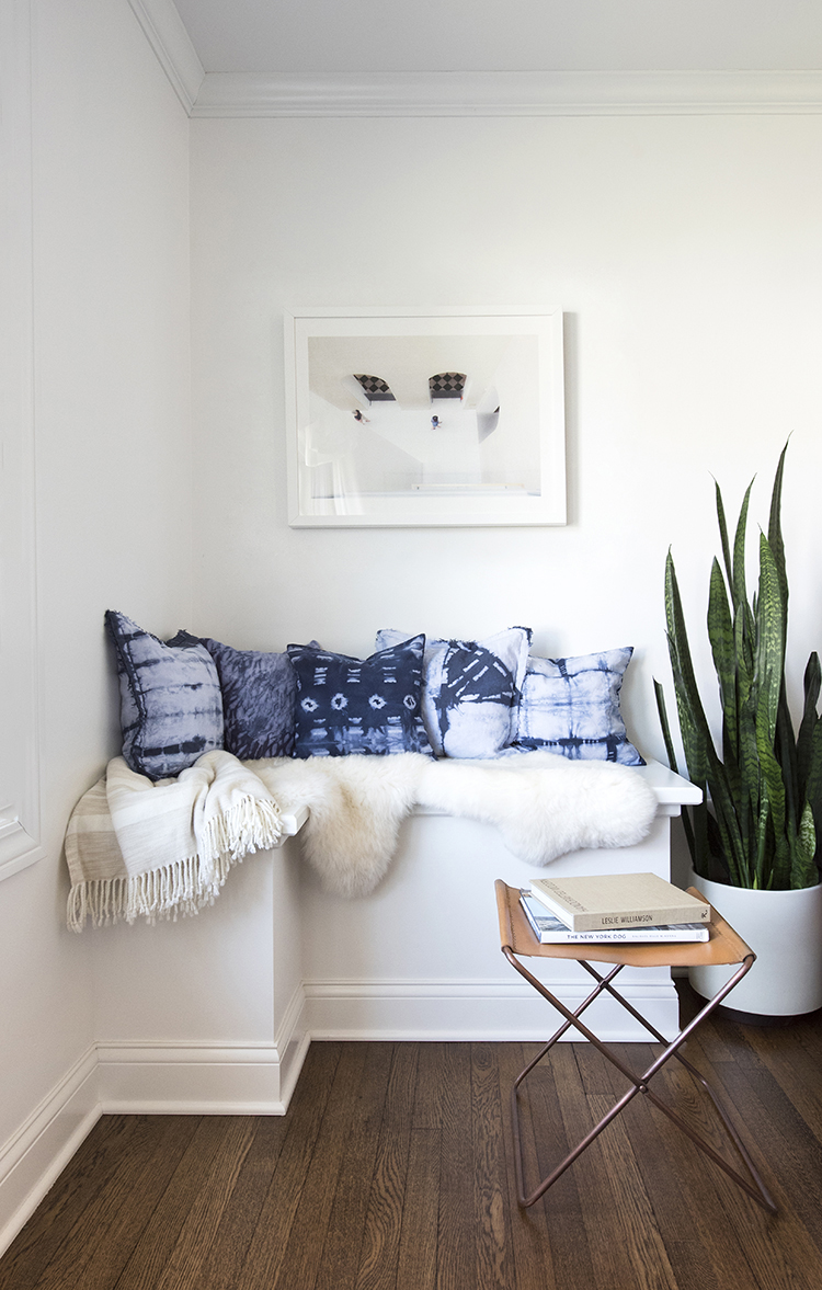 Shibori-Pillow-DIY
