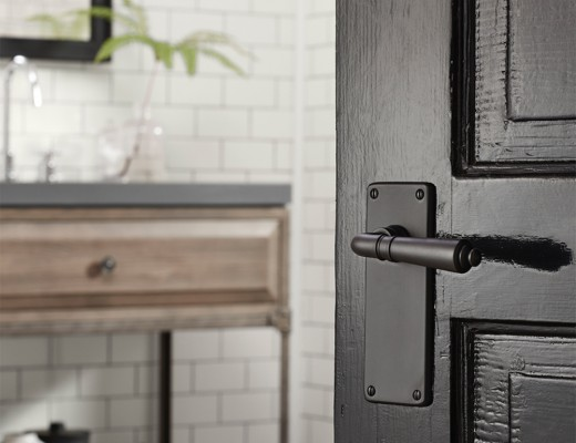 Black Door Hardware