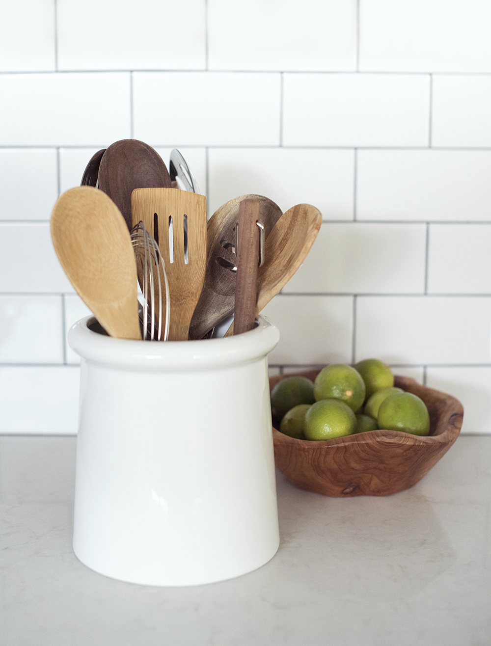 Kitchen Utensils You Can Actually Leave Out