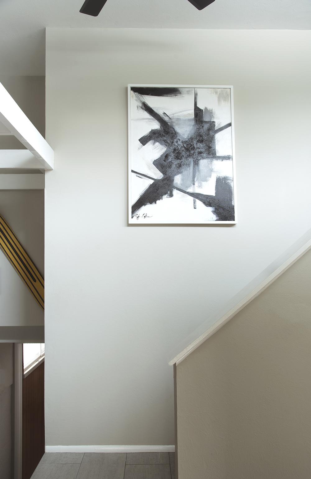 Entryway Art