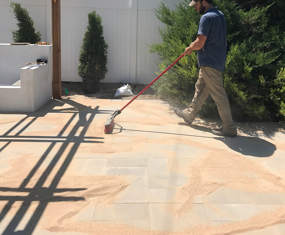 Paver Patio DIY Guide