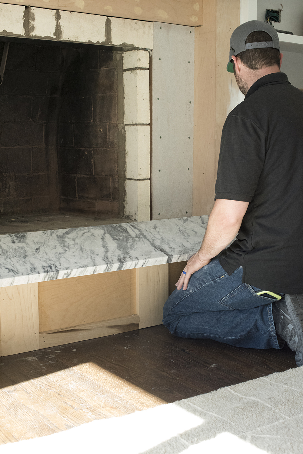 Marble Install