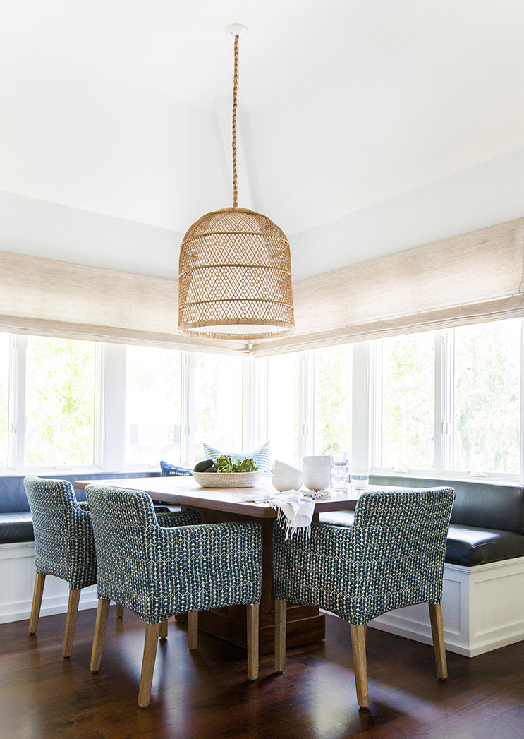 Roundup Woven Light Fixtures Room For Tuesday Blog