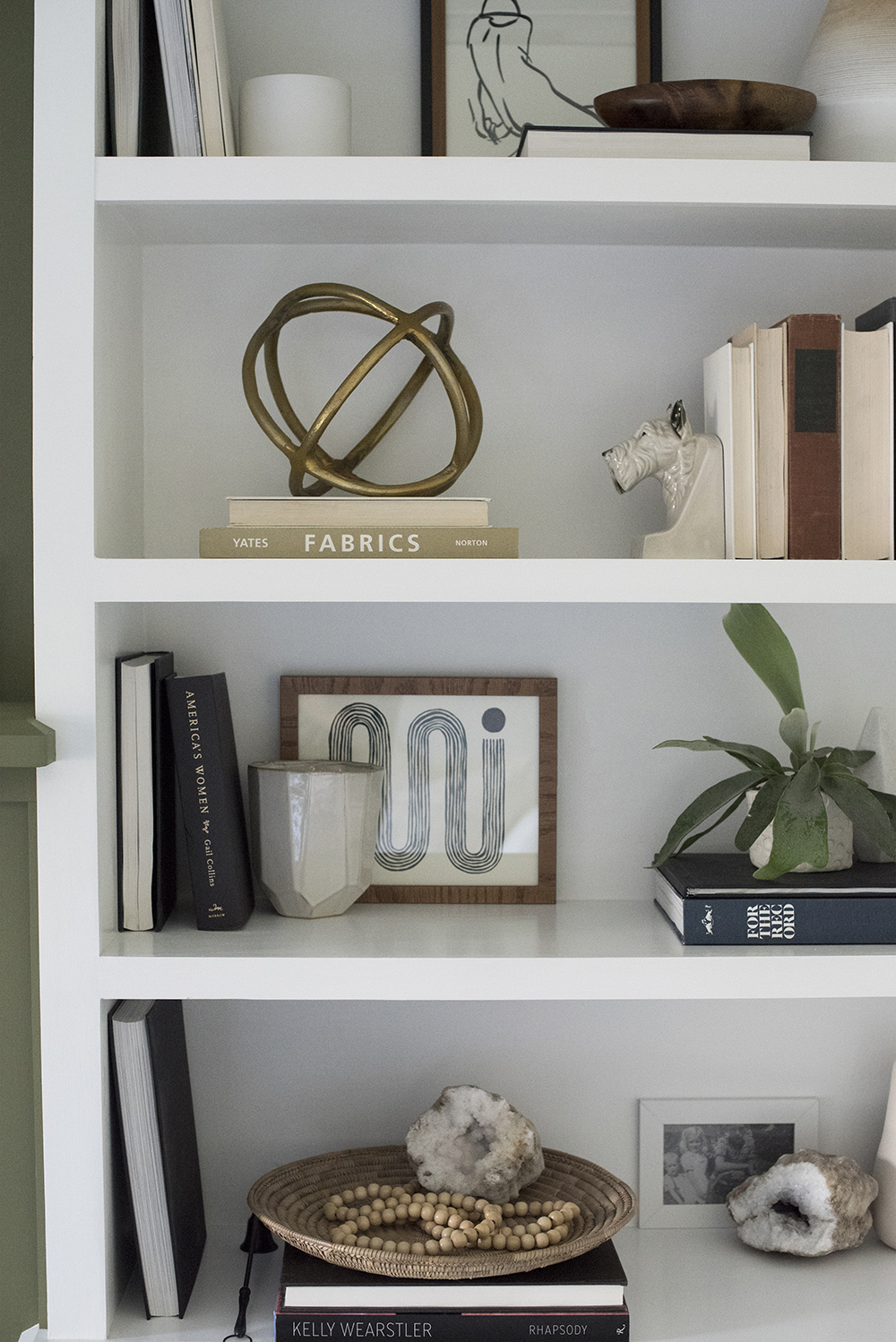 Amazon Finds For Shelf Styling Room For Tuesday Blog