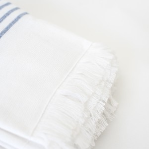 Fringe Turkish Towel