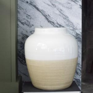 Oversized Urn