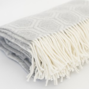 Throw with Fringe