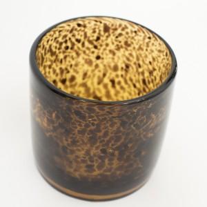 Tortoise Vase Close Up