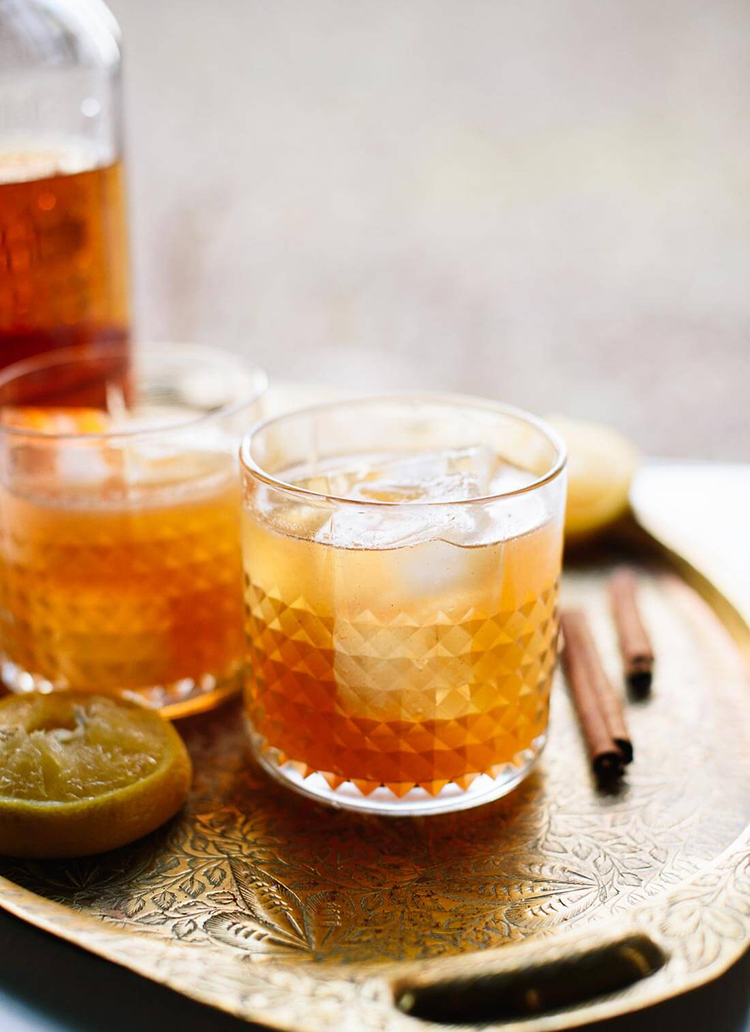 cinnamon-maple-whiskey-sour
