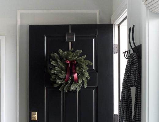 Holiday Decorating & 2017 Holiday Housewalk - roomfortuesday.com