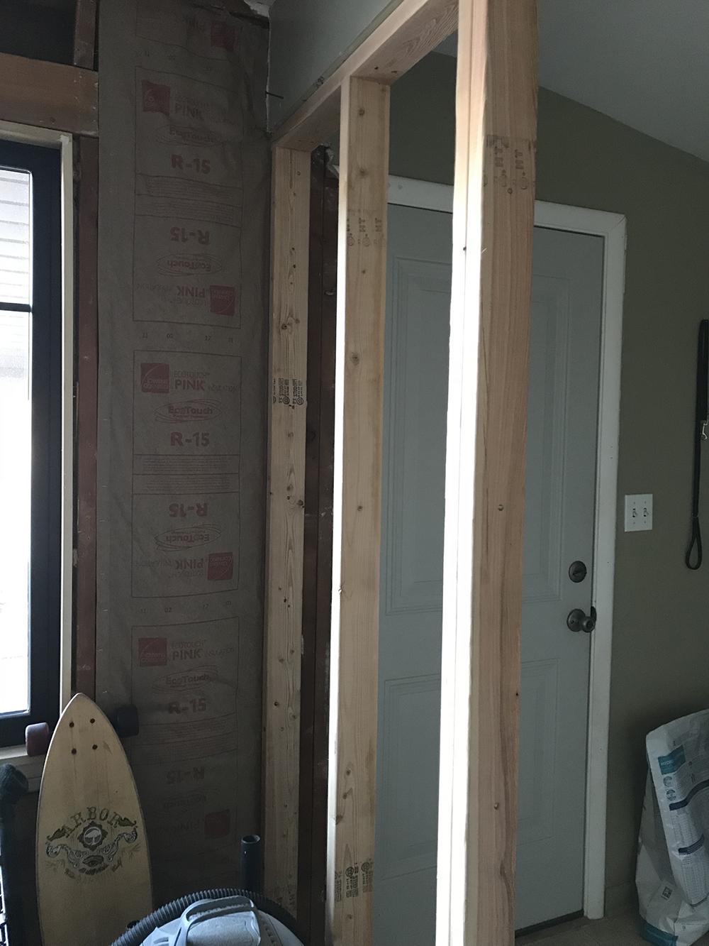 Wall Framing