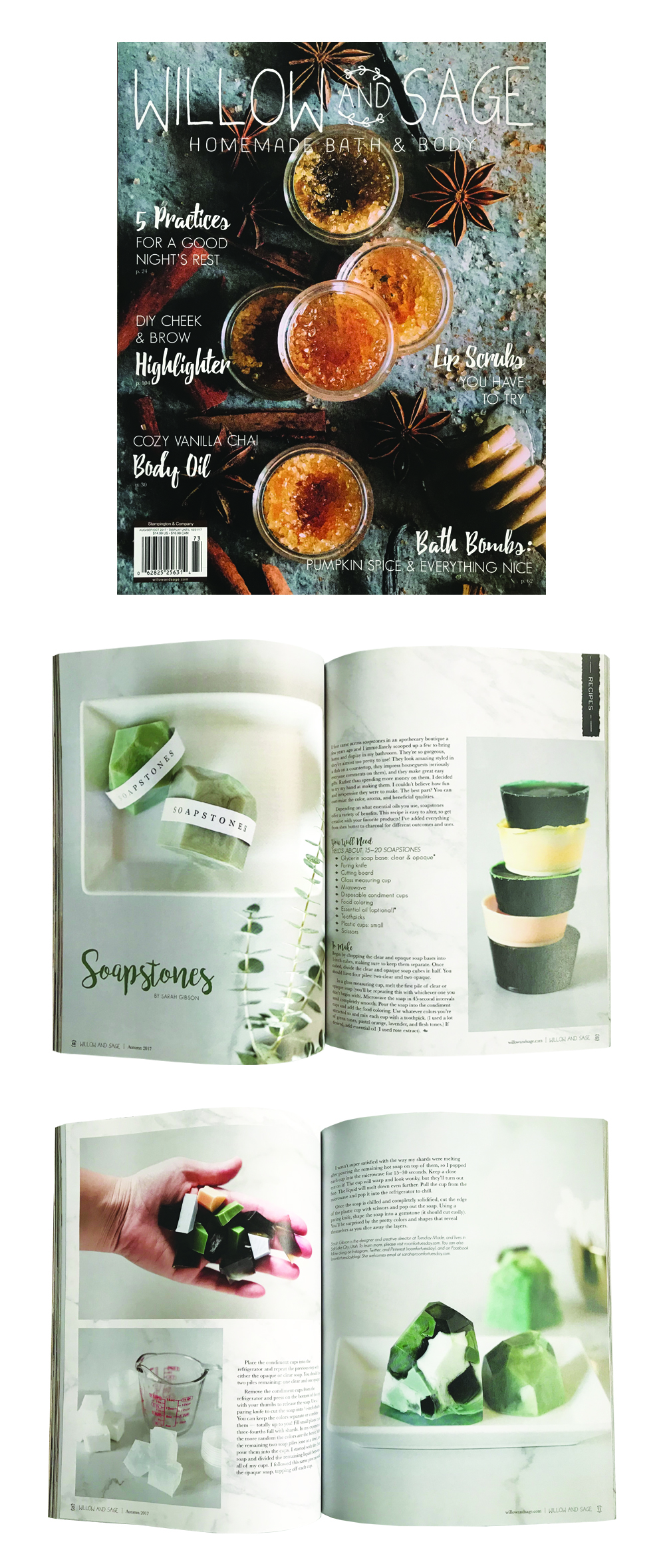 Willow and Sage Press