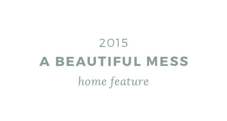 a beautiful mess 2015 press