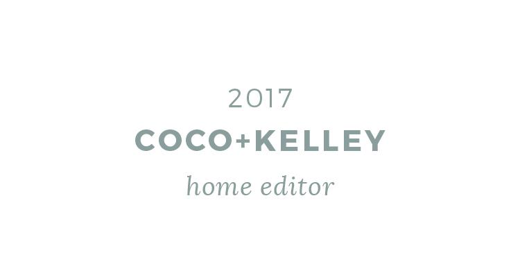 coco kelley press 2017