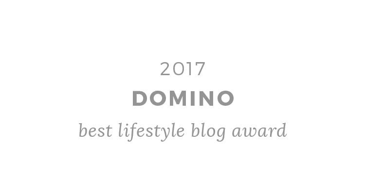 domino award 2017