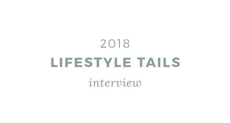 lifestyle tails press