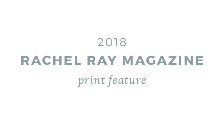 rachel ray press
