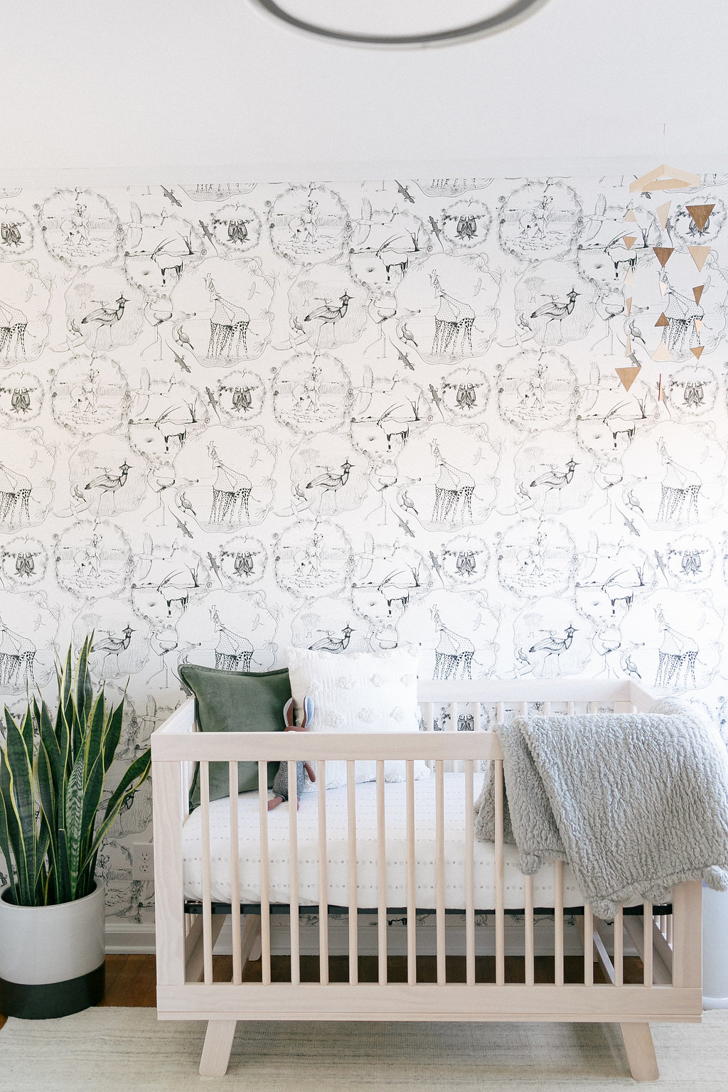 Baby Brown S Nursery Reveal Room For Tuesday