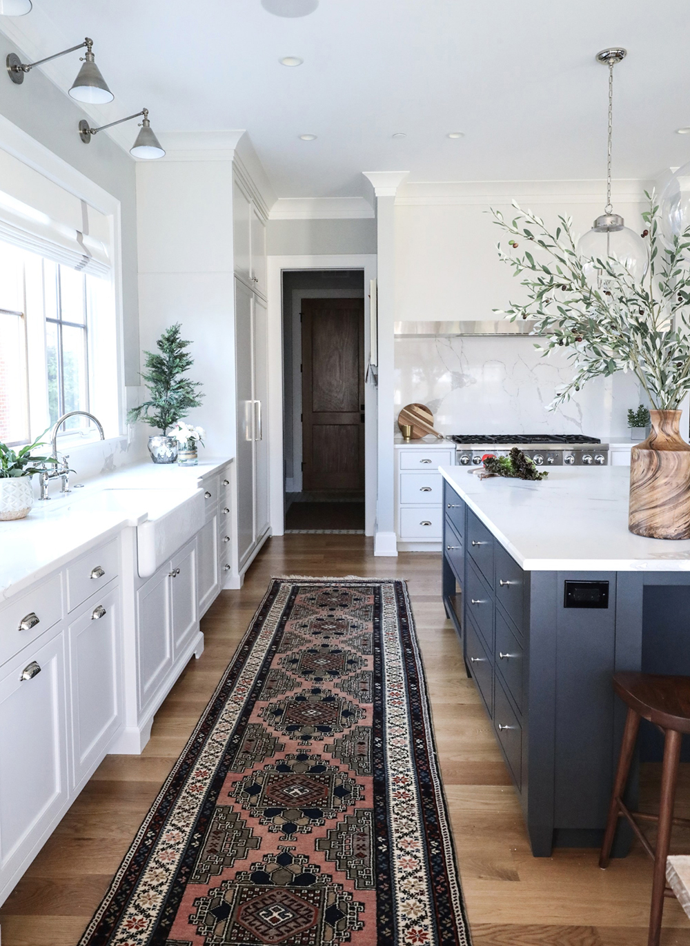 My Favorite Paint Colors For Kitchen Cabinetry