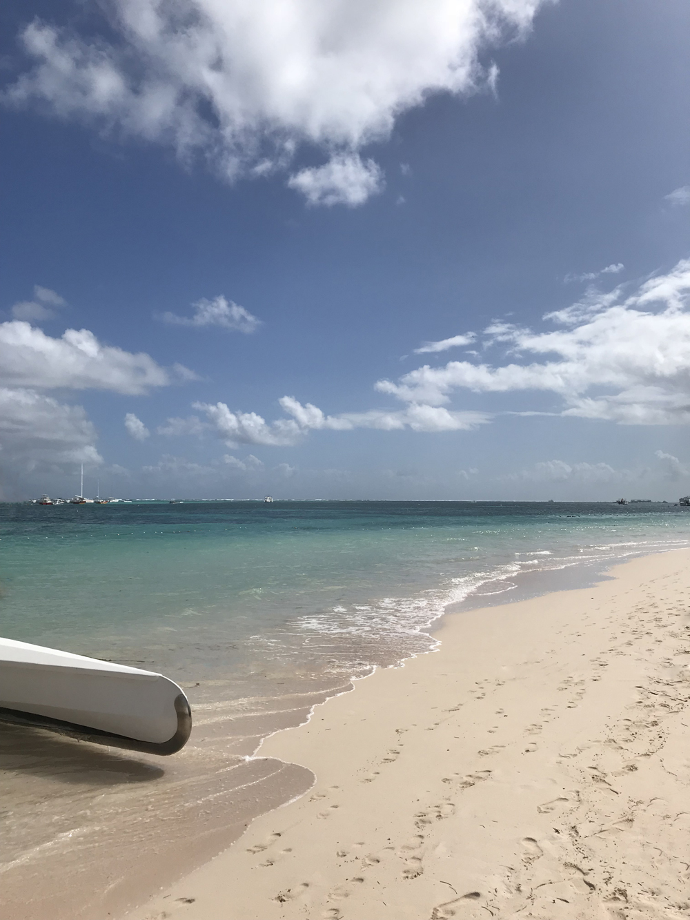 Dominican Vacation Recap - Room for Tuesday