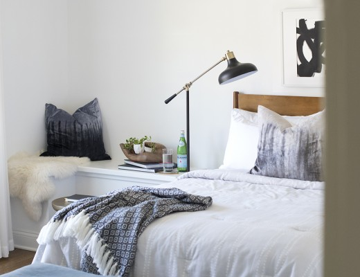 Roundup : Ottomans For Every Room in Your Home - roomfortuesday.com