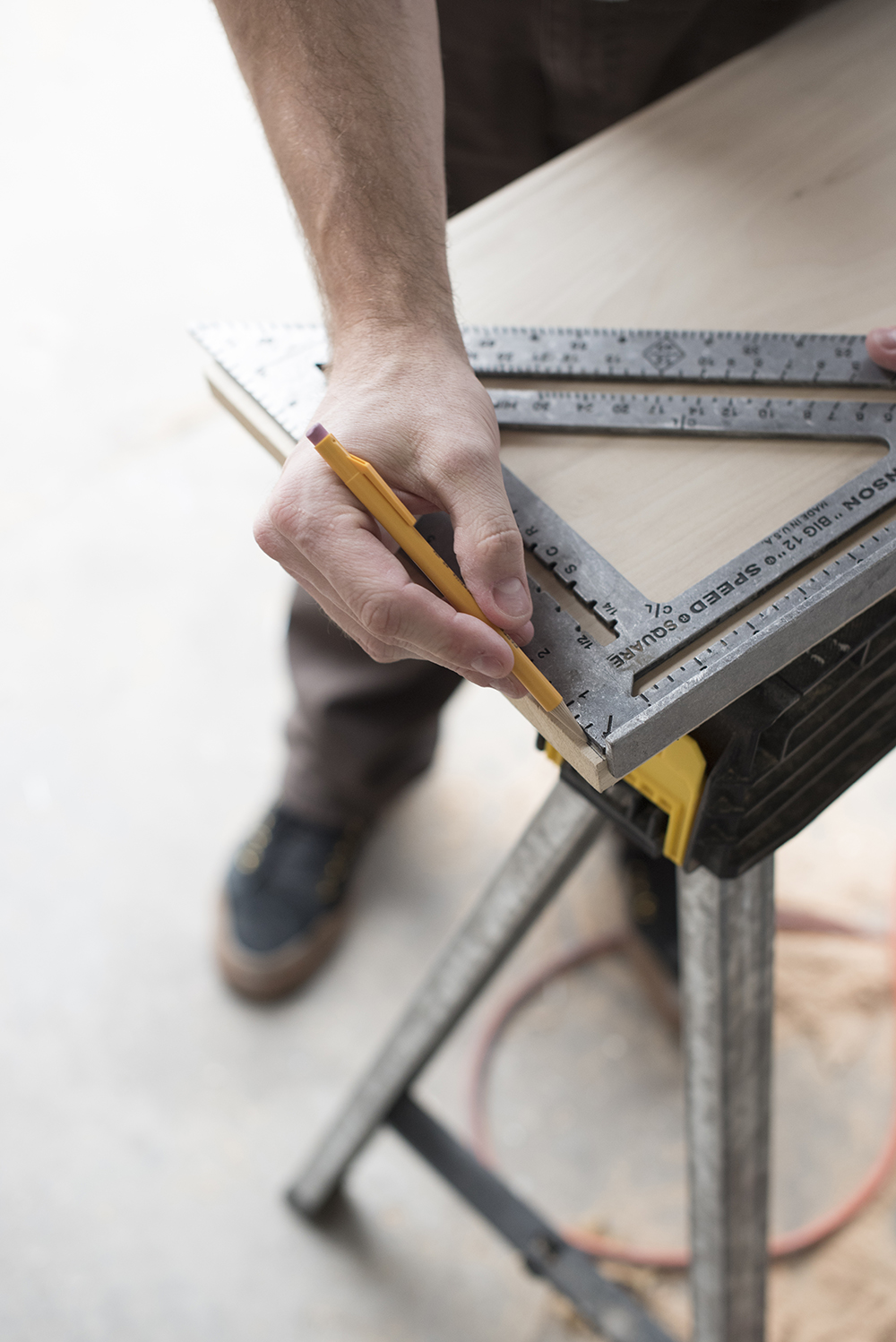 Measuring for DIY Projects