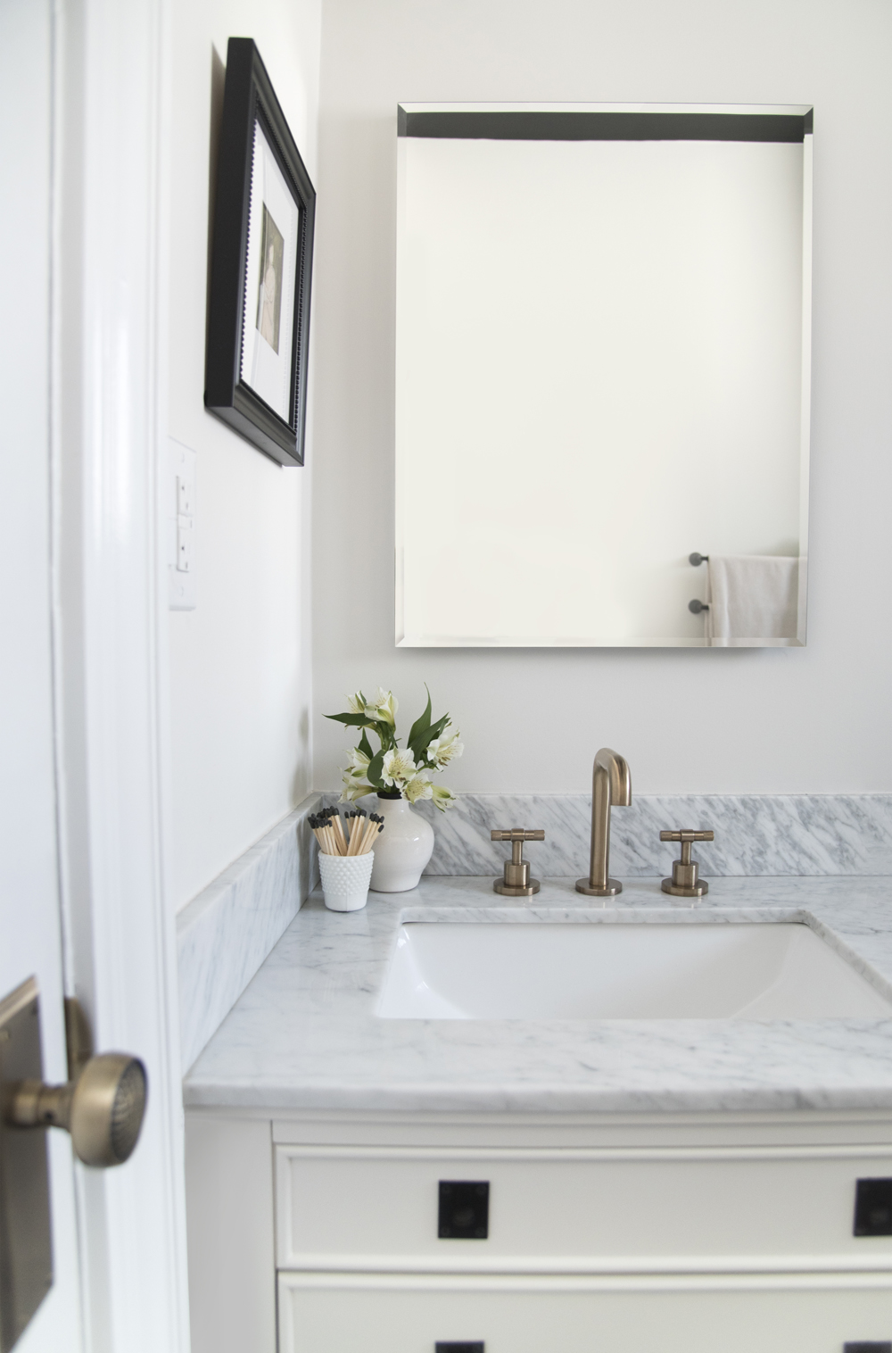 How We Choose : Widespread Bathroom Faucets - roomfortuesday.com
