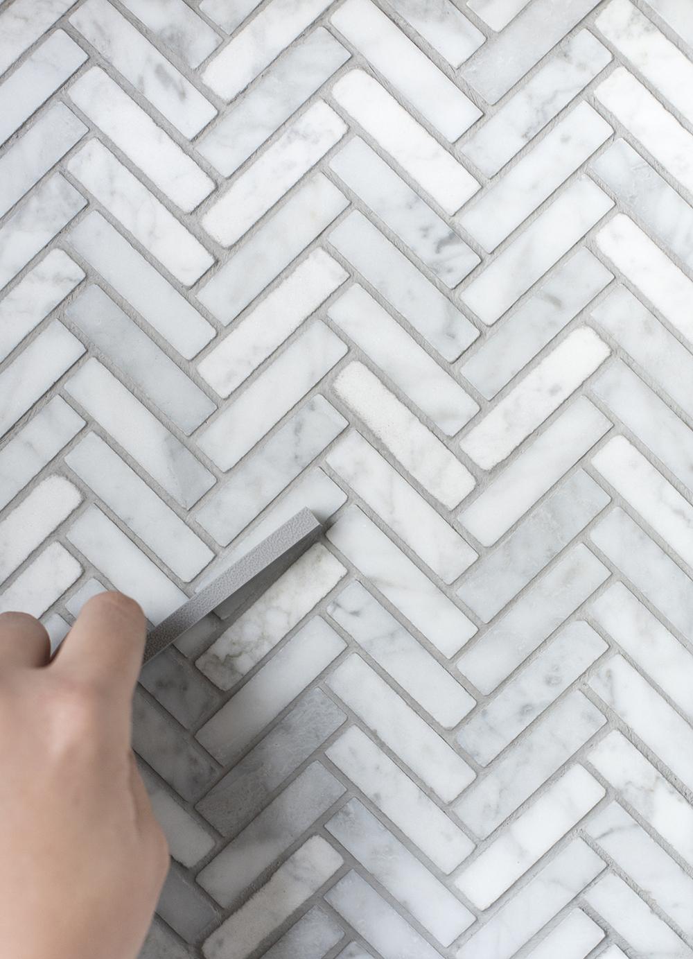 How We Choose Grout For Tile Room For Tuesday